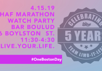 4/15 Boston Marathon Watch Party