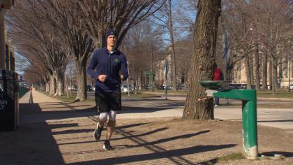 HAF Featured on CBS Boston!